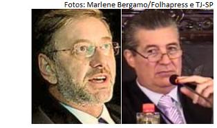 Elias Rosa e Sartori