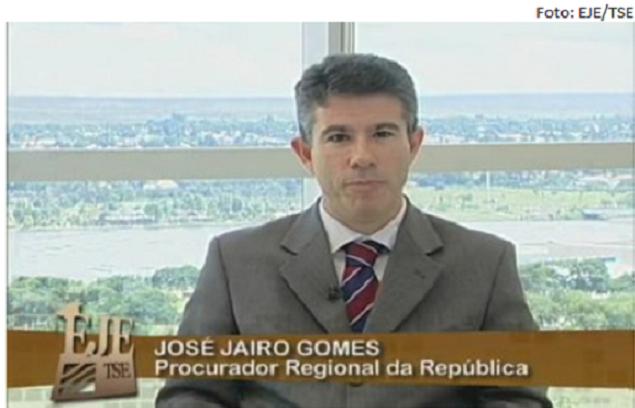 José Jairo Gomes