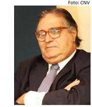 José Paulo na CNV