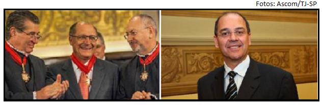 Sartori, Alkmin, Nalini e Amaro