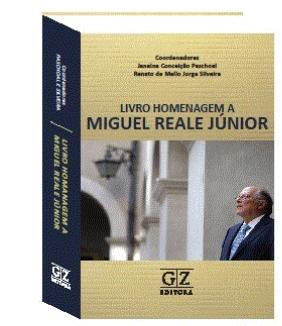 livro Reale Júnior
