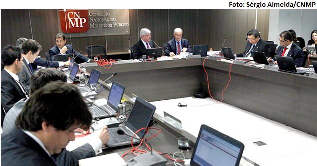 CNMP Sessão