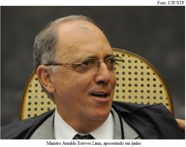 Arnaldo Esteves Lima