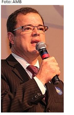 João Ricardo mini