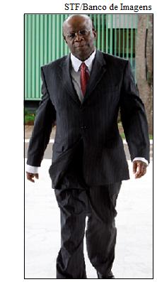Barbosa advogado