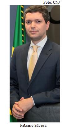 Fabiano Silveira CNJ