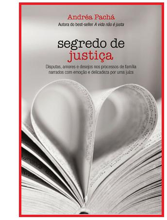 Livro Andréa Pachá CAPA