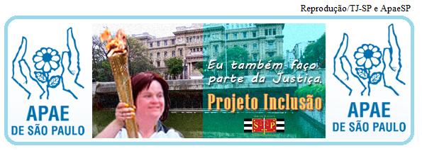 Projeto Inclusão