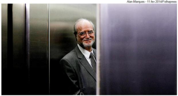 Eduardo Azeredo renuncia