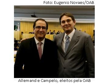 Conselheiros da OAB
