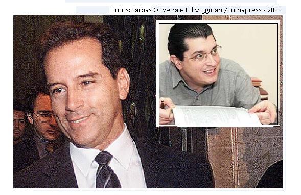 Estevão e Fábio