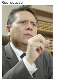 Carlos Frederico ANPR