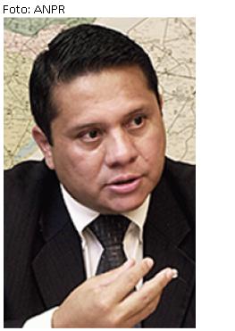 Carlos Frederico