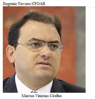 Marcus Vinicius Coêlho