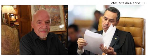 Paulo Coelho e Barroso