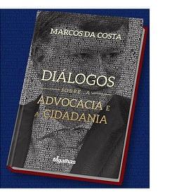Livro Marcos da Costa