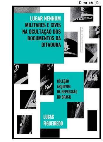 Livro do Lucas Figueiredo