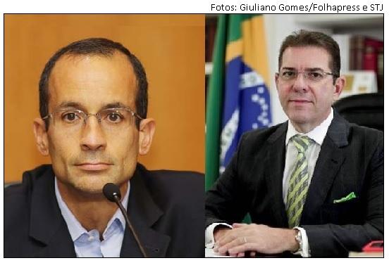 ODEBRECHT E MARCELO NAVARRO