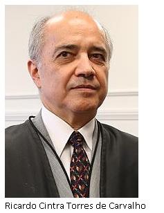 Ricardo Cintra Torres de Carvalho