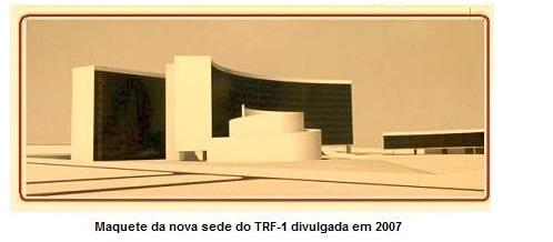 maquete trf-1