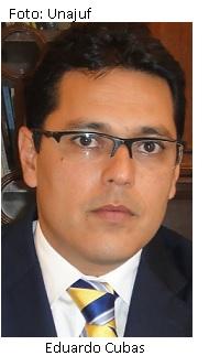 Eduardo Cubas Unajuf
