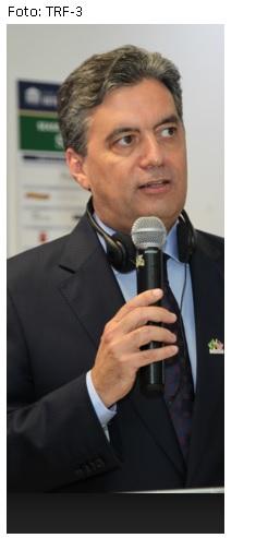 Fábio Prieto e sindicatos de juízes