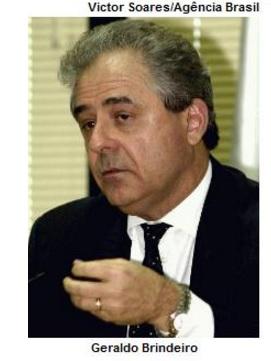 Geraldo Brindeiro