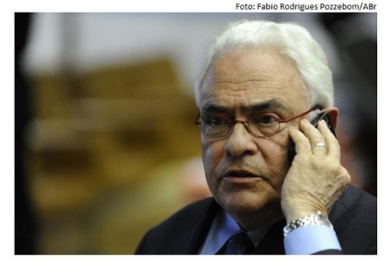 José Carlos Dias juizite