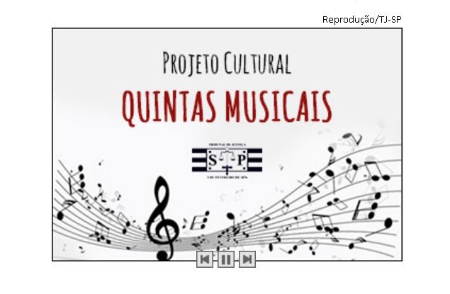 Quintas musicais