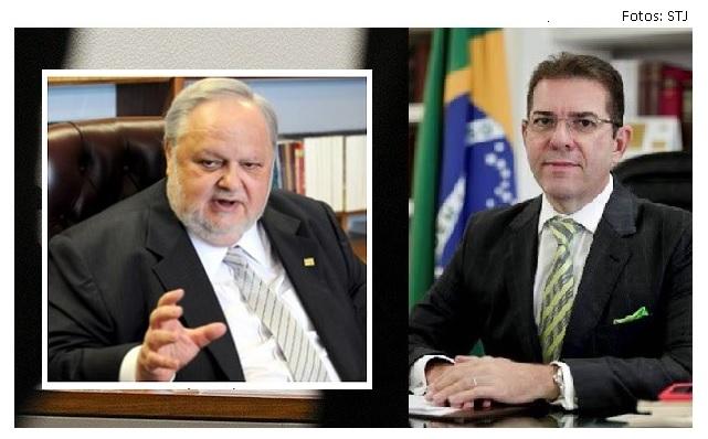 Fischer e Marcelo Navarro