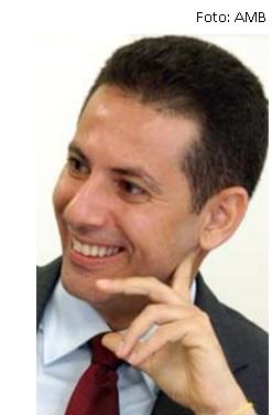 Gervásio Santos