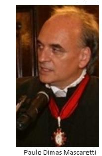 Paulo Dimas mini