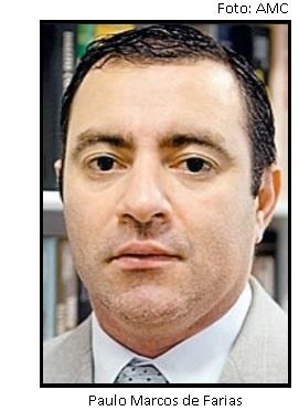 Paulo Marcos de Farias