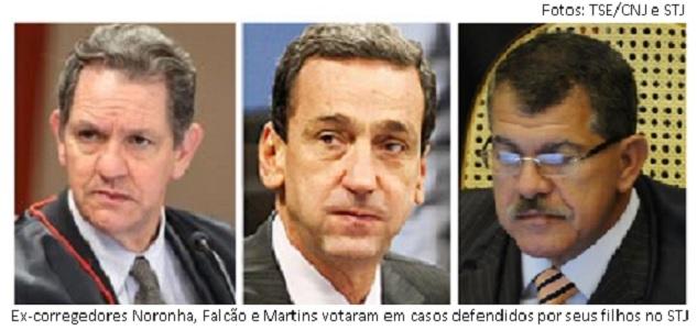 Noronha, Falcão e Martins