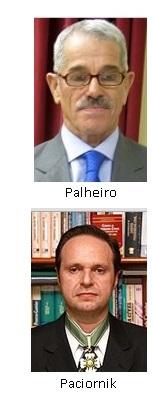 Paciornik e Palheiro