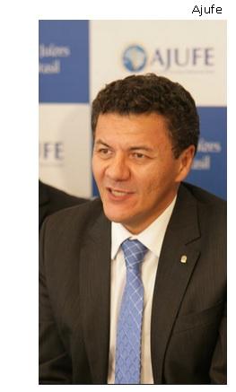 Roberto Velloso Ajufe