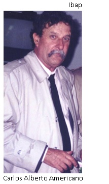 Carlos Alberto Americano