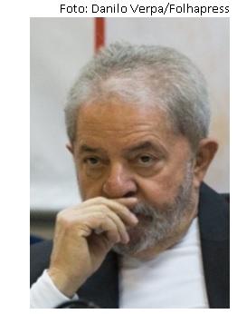 Lula na planície