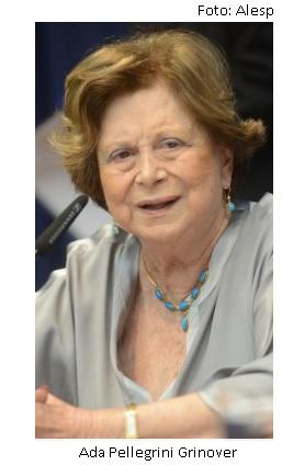 Ada Pellegrini Grinover