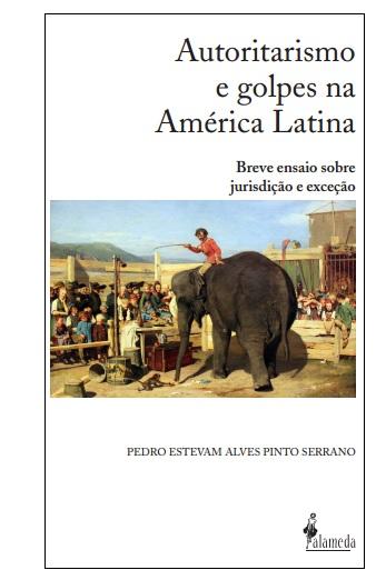 Livro Pedro Serrano