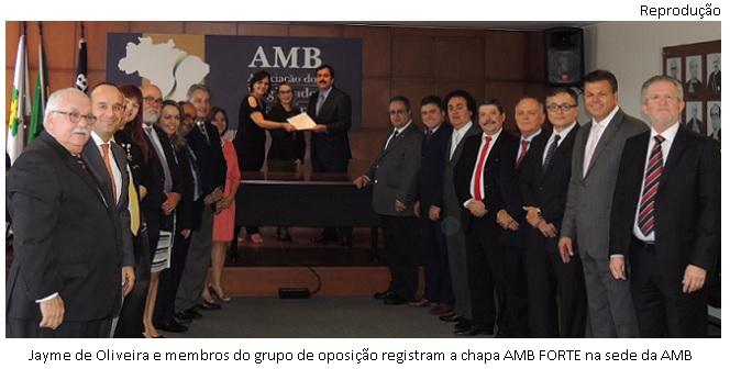 AMB FORTE