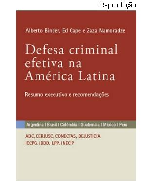 Direito Criminal América Latina