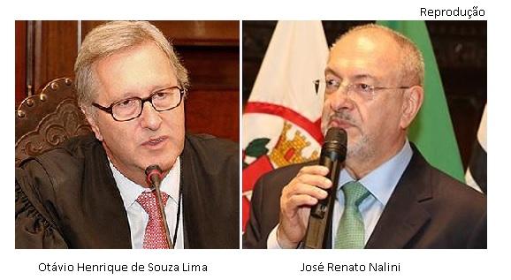 Souza Lima e Nalini