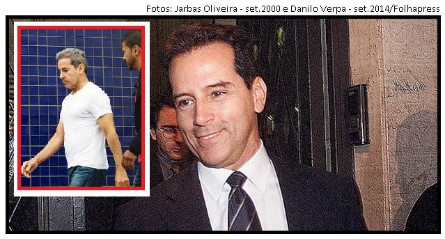 Luiz Estevão e execução provisória
