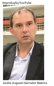 André AJD Cenários